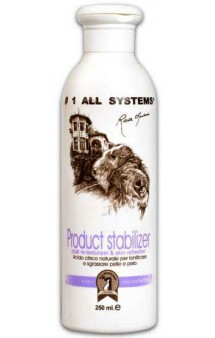Product Stabilizer / #1 ALL SYSTEMS (США)