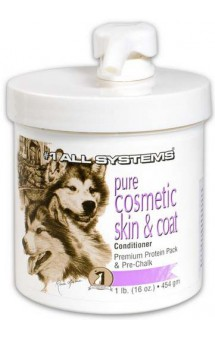 Pure Cosmetic Skin and Coat,крем-основа под пудру / #1 ALL SYSTEMS (США)