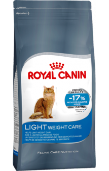 LIGHT WEIGHT CARE / Royal Canin (Франция)