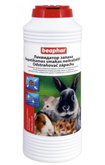Odour Killer for Small Animals - от запаха / Beaphar (Нидерланды)