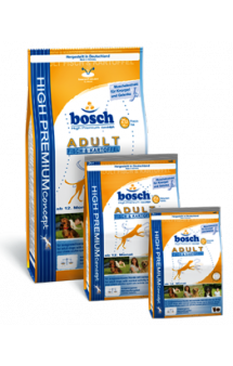 Bosch Adult Fish & Potato / Bosch (Германия)