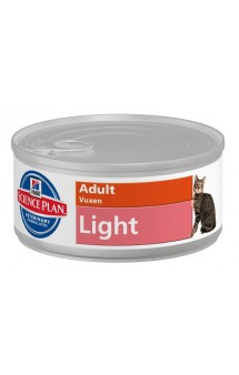 Adult Light / Hill's (США-Нидерланды)