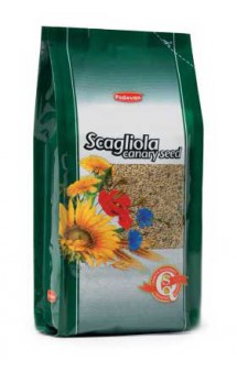 Scagliola Canary Seed, семена канареечника / Padovan (Италия)