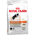 AGILITY LARGE DOG, корм для крупных собак подверженных нагрузкам / Royal Canin (Франция)
