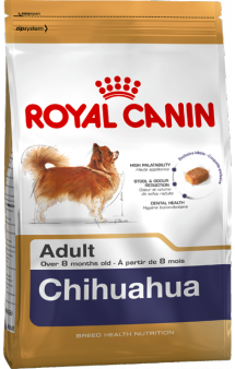 Chihuahua adult / Royal Canin (Франция)