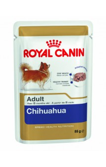 Chihuahua WET / Royal Canin (Франция)