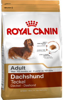 Dachshund Adult / Royal Canin (Франция)