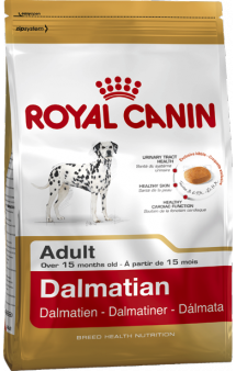 Dalmatian adult / Royal Canin (Франция)