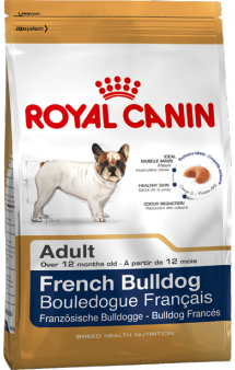 French Bulldog adult / Royal Canin (Франция)