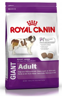 GIANT Adult / Royal Canin (Франция)