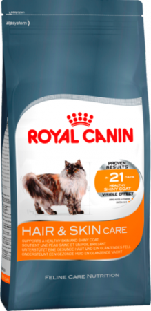 HAIR & SKIN CARE / Royal Canin (Франция)
