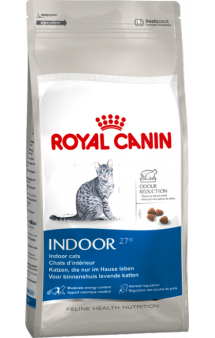 INDOOR 27 / Royal Canin (Франция)