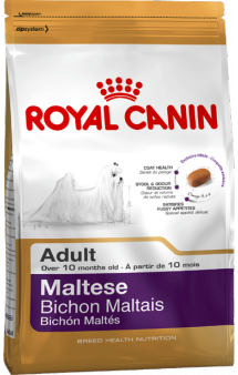Maltese adult / Royal Canin (Франция)