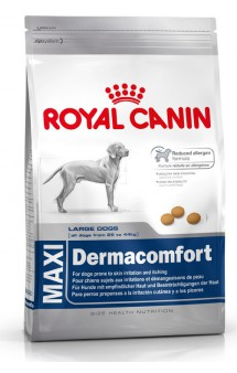 MAXI Dermacomfort / Royal Canin (Франция)
