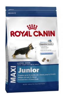 MAXI Junior / Royal Canin (Франция)