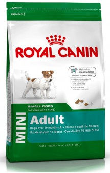 MINI Adult / Royal Canin (Франция)