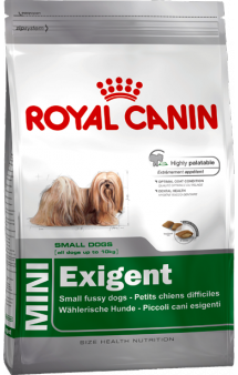Mini Exigent / Royal Canin (Франция)