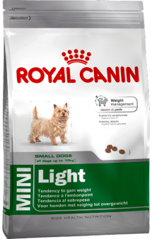 Mini Light / Royal Canin (Франция)