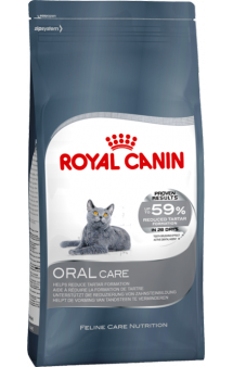 ORAL CARE / Royal Canin (Франция)