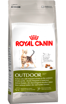 OUTDOOR 30 / Royal Canin (Франция)