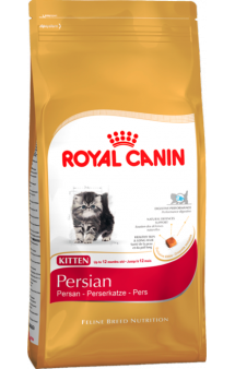 Persian Kitten / Royal Canin (Франция)