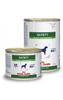 SATIETY Weight Management WET / Royal Canin (Франция)