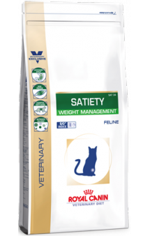 SATIETY WEIGHT MANAGEMENTS SAT34 / Royal Canin (Франция)