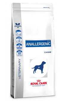 ANALLERGENIC / Royal Canin (Франция)