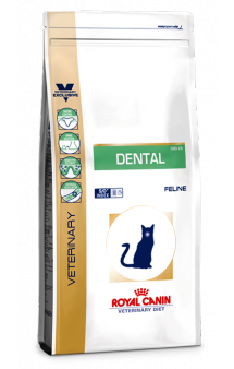 Dental DSO29 / Royal Canin (Франция)