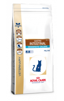 Gastro Intestinal Moderate Calorie GIM35 / Royal Canin (Франция)