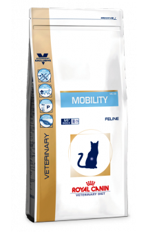 Mobility MC28 / Royal Canin (Франция)