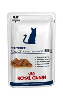 NEUTERED Adult Maintenance / Royal Canin (Франция)
