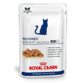 NEUTERED Weight  Balance / Royal Canin (Франция)
