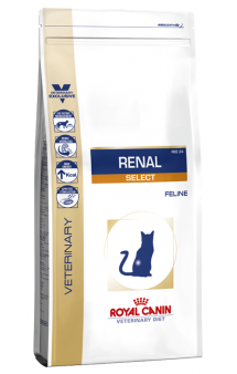 Renal SELECT RSE 24 / Royal Canin (Франция)