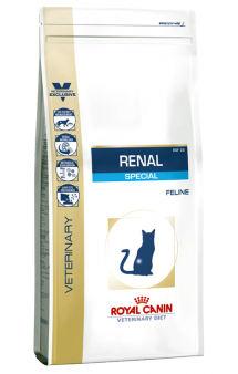 Renal SPECIAL RSF 26 / Royal Canin (Франция)
