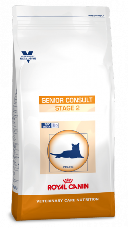 Senior Consult STAGE 2 / Royal Canin (Франция)