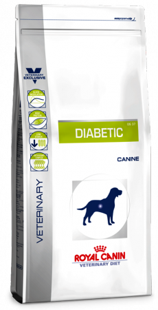DIABETIC DS37 / Royal Canin (Франция)