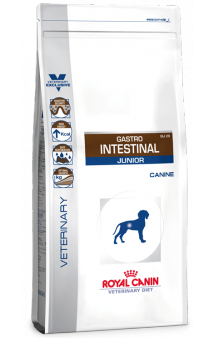 Gastro Intestinal Junior GIJ 29 / Royal Canin (Франция)