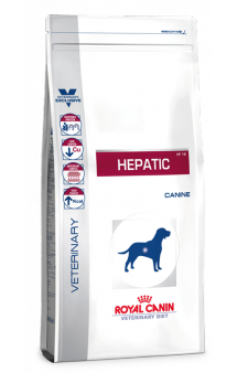Hepatic HF16 / Royal Canin (Франция)