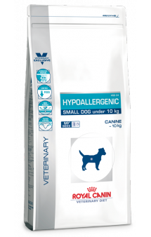 Hypoallergenic Small Dog / Royal Canin (Франция)