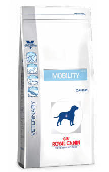 Mobility MS25 / Royal Canin (Франция)