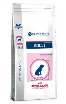 Neutered Adult / Royal Canin (Франция)
