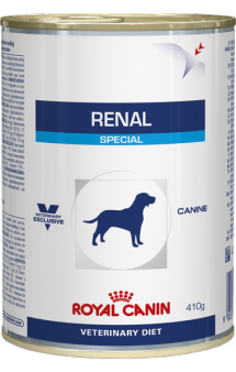 Renal  Special / Royal Canin (Франция)