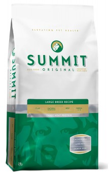 SUMMIT™ Original Three Meat, Large Breed / Petcurean (Канада)