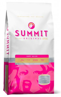 SUMMIT™ Original Three Meat, Dry Puppy / Petcurean (Канада)