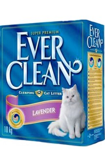 Lavender / EVER CLEAN (США)