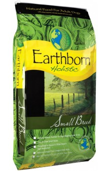 Earthborn Holistic Small Breed / Midwestern Pet Foods,Inc. (США)