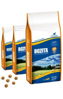 Bozita Junior / BOZITA (Швеция)