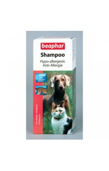Shampoo Anti Allergic / Beaphar (Нидерланды)