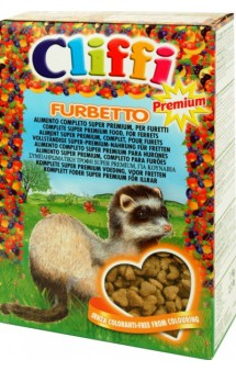 Furbetto Super-Premium / Cliffi(Италия)